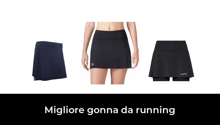 Ciclismo MTB Shorts Mutande Traspirante Asciugatura Rapida Greetuny Gonna da Bici Donna 2 in 1 Gonna Pantaloncini Imbottiti in Gel 3D